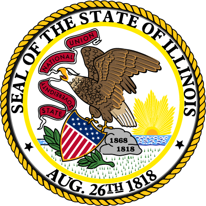 state of illinois licensed